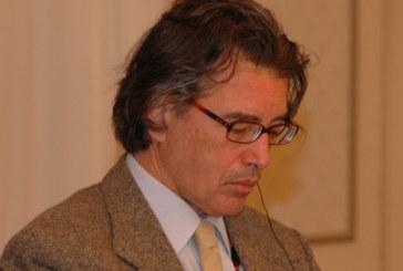 A Vasto l'antropologo culturale Antonio Arantes