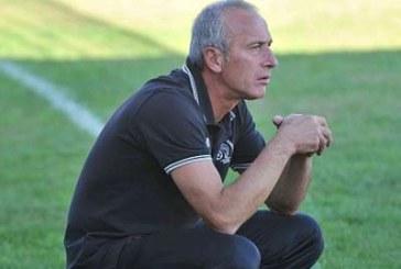 Massimo Vecchiotti lascia la Vastese Calcio