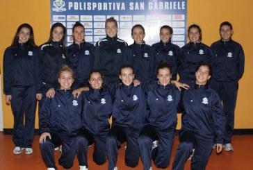 Vittoria casalinga per la BCC San Gabriele Volley