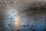 Ferragosto sotto la pioggia in tutto l'Abruzzo
