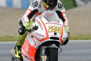 MotoGp: ad Austin Iannone scatta dal tredicesimo posto