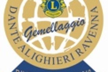 Seconda parte del gemellaggio Lions Club di Ravenna e San Salvo