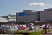 Alla Sevel è di nuovo sciopero