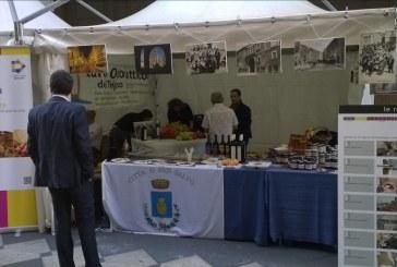 Il Comune di San Salvo protagonista all'Expo di Chieti