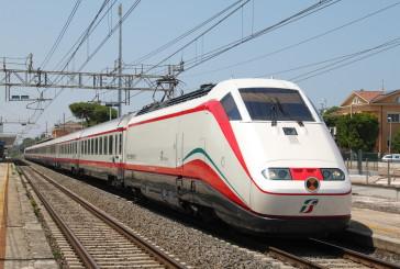 Ordigno bellico nei pressi della stazione di Ancona, stop domani ai treni