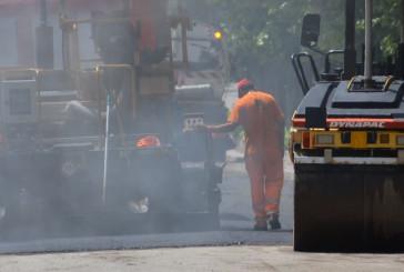 Il Comune approva il progetto per aggiustare le strade