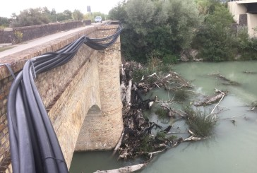 Fiume Sangro, i sindaci di Fossacecia, Paglieta e Torino di Sangro lanciano l'allarme