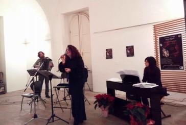 Anna Maione canta Napoli