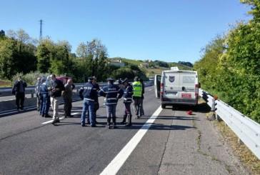 Rapina al portavalori in A14, da rifare le indagini sul Dna