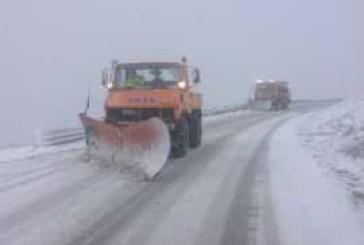 Allerta meteo, pronta la macchina operativa per affrontare l'emergenza neve