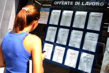 Abruzzo, crescono gli occupati