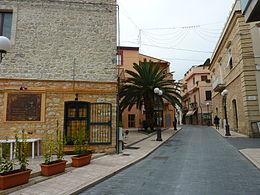 San_Salvo_-_Corso_Umberto_I
