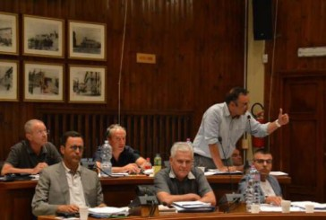 """""""Sulla gestione del turismo la maggioranza Menna vuole evitare il dibattito"""""""