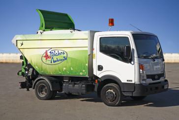 Secchielli dei rifiuti, foto pubbliche di chi li consegna