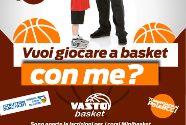 Al PalaBcc sono aperte le iscrizioni per i corsi Minibasket