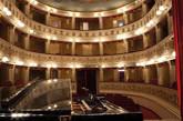 Al Rossetti Fabrizio Meloni e i Kiev Soloists