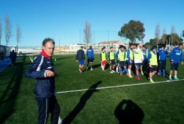 """Michele Gelsi: """"La partita va affrontata con determinazione"""""""