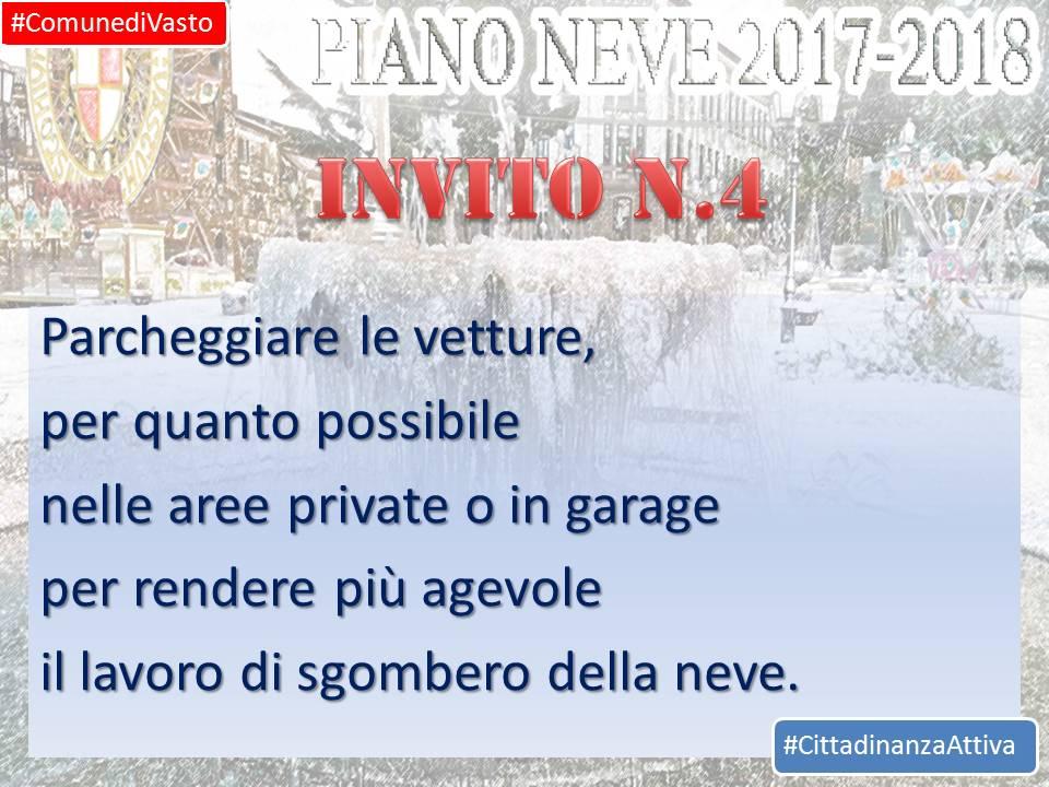 Neve il Vasto pronta con Allerta Piano meteo Nuovo Il è Online xqfwZnZ0A