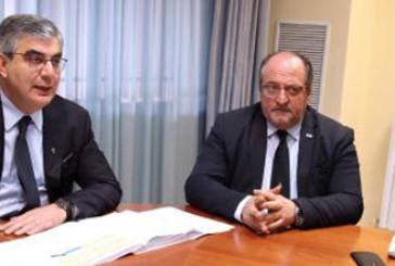Servizio idrico, a Vasto e San Salvo 6 milioni di euro