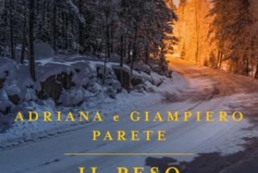 """Tragedia Rigopiano, una fiction ispirata al libro """"Il peso della neve"""""""