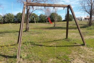"""Pd San Salvo: """"L'area """"giochi-non giochi"""" di San Salvo Marina"""""""
