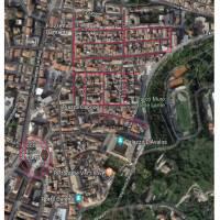 carta topografica romano-1