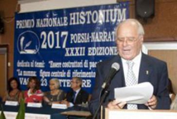 La raccolta antologica del Premio Histonium