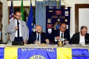 Il Lions Club San Salvo celebra l'anniversario di fondazione