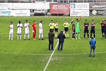 Serie D girone F, tutti corrono per i play-off