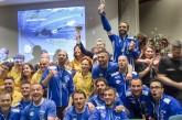 All'Apnea Team Abruzzo il titolo di migliore squadra