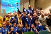 Trofeo Monsub, all'Apnea Team Abruzzo la coppa della squadra migliore