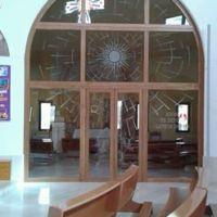 La vetrata 2