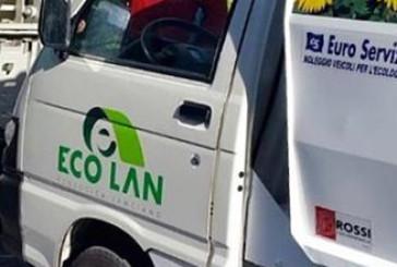 """""""I fondi a EcoLan frutto di programmazione"""""""