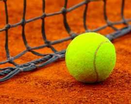 tennispallina