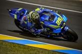 MotoGp, ad Aragon Andrea Iannone partirà dalla 5° posizione