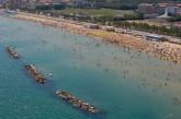 Vacanze più sicure con i bagnini sulle spiagge libere