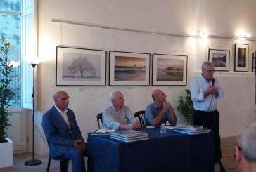 Inaugurata la mostra fotografica di Mario Di Martino