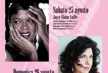"""""""Ladies in Jazz Vasto"""", rinviato il concerto di Ada Montellanico"""