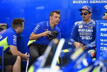 """MotoGP, Iannone: """"Non riesco a sfruttare il potenziale della Suzuki"""""""