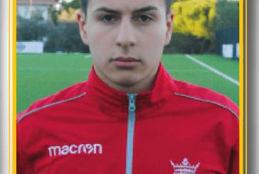 I 17 anni di Francesco Panico
