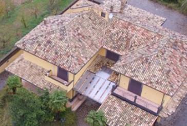 Villa confiscata a Vasto, ricorso per il dissequestro