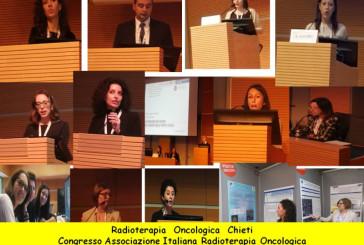 Radioterapia Oncologica, presentati gli studi sui tumori elaborati a Chieti