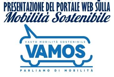 """Nasce """"Vamos"""", un portale web sulla Mobilità Sostenibile"""