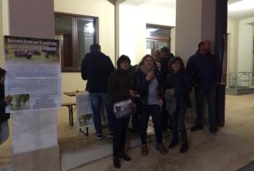 Alla manifestazione Prosit Polluhtar la raccolta firme sulla gestione di ungulati
