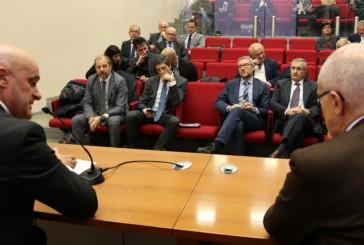 Banda Larga, Berardinetti traccia il bilancio sullo stato del processo di digitalizzazione