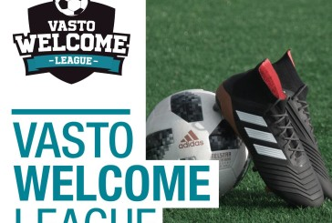 """Vasto Welcome League"", il torneo dell'inclusione"