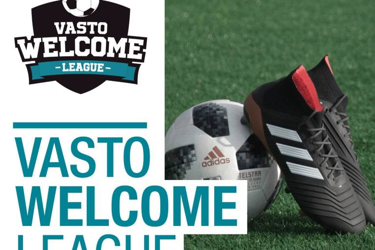 vasto welcome league