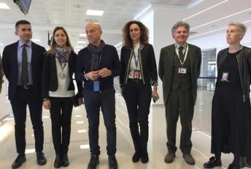 Pronti due nuovi gate all'aeroporto di Pescara