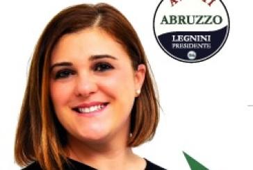 """Gabriele Barisano: """"Sosteniamo la candidatura di Gabriella D'Angelo"""""""