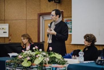 """""""Paradossi di parole, paradossi di vita"""", Davide D'Alessandro e Eide Spedicato al Festival della Scienza del Mattioli"""